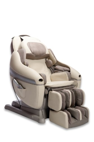 Inada Massage Chairs HCP 10001A CW Sogno Dreamwave Massage Chair Cr Me Revi