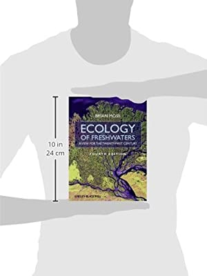 Ecology of Fresh Waters: A View for the Twenty-First Century