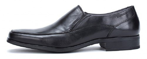Martinelli, Mocassini uomo Nero Black