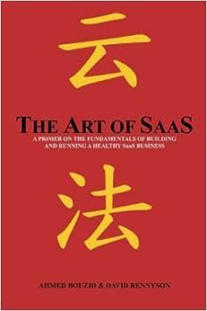 The Art Of SaaS