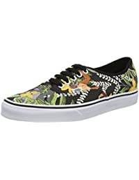 Unisex Authentic Trainers The Jungle Book/Black 5 B(M) US Women / 3.5 D(M) US Men