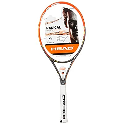 Head Youtek Graphene Radical S Tennis Racquet - 280 g