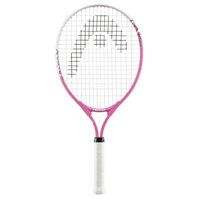Head Junior Maria 21 Tennis Racquet Pink