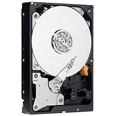 Western Digital WD1600AAJB 160GB 3.5 inch IDE Hard Drive by Western Digital