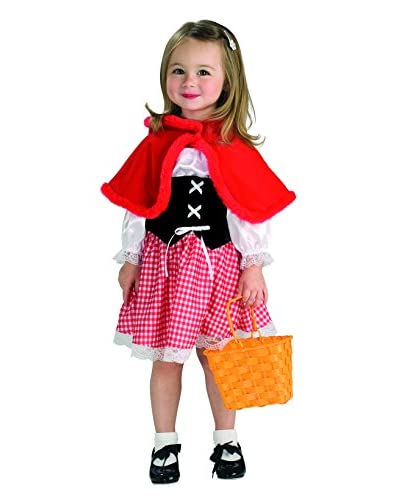 Rubies Costumes Kid's Red Riding Hood