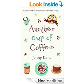Another Cup Of Coffee - a contemporary romance novel