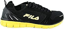 Men s Fila Memory Deluxe Sneaker