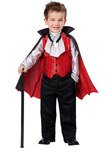 Dappe (Little Bite Vampire Costume)