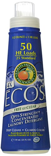 earth-friendly-products-ecos-4x-concentrated-detergent-free-and-clear-25-ounce-by-earth-friendly-pro