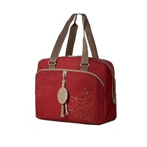 Samsonite American Tourister Laptop Shoulder Bag Case 86