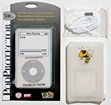 Georgia Tech Yellow Jackets Ipod Cover