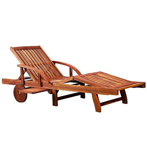 Sonnenliege-Tami-Sun-200cm-Akazienholz-Gartenliege-Holzliege-Liege