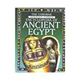 img - for The Usborne Internet-Linked Encyclopedia of Ancient Egypt (History Encyclopedias) book / textbook / text book