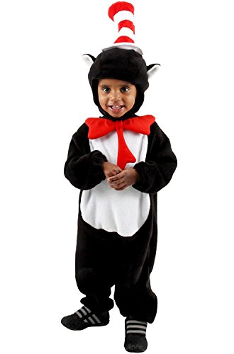 Dr. Seuss Cat In The Hat Infant Costume