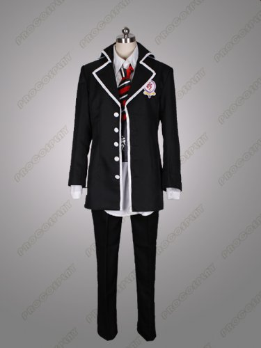 Cheapest Prices! Ao No Exorcist Okumura Rin Cosplay Costumes