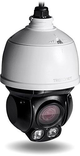 TRENDnet TV-IP430PI Caméra IP 2 Mpix Blanc