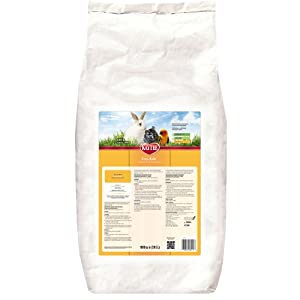 Kaytee 25-Pound Kay Kob Bedding and Litter Pad for Pets, 1 Cubic Feet