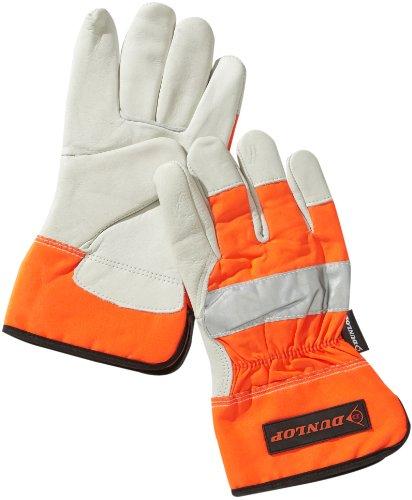 gants-docker-orange-dunlop
