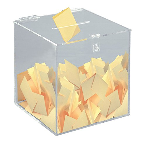 displays2go-seb-12-inch-acrylic-ballot-box-cube-with-hinged-lid-clear