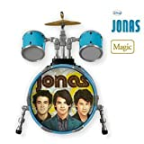 Rock Out Disney Jonas Brothers 2010 Hallmark Ornament