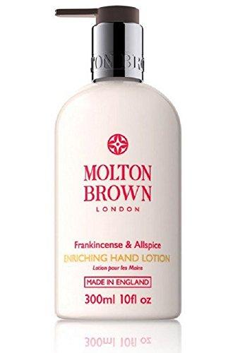 Molton Brown Confezione Regalo Set incenso Allspice mano lozioni 2x 300ml BN