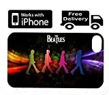 The Beatles Iphone 4/4s Case Music Abbey Road