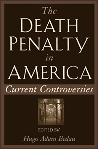 Ethics and Law/Pros and Cons of Capital Punishment term
