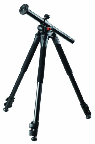 Vanguard Alta Pro 263AT Aluminum Alloy Tripod Legs with Multi-Angle Central Column System