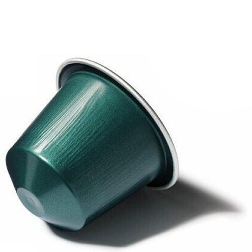 NESPRESSO FORTISSIO LUNGO COFFEE CAPSULES
