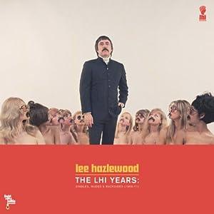 The LHI Years: Singles, Nudes & Backsides 1968-71 (2-LP Vinyl)