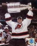 Martin Brodeur New Jersey Devils NHL 8x10 Photograph 2003 Stanley Cup Overhead at Amazon.com