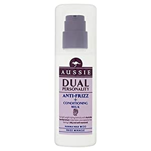 Aussie Dual Personality Anti Frizz + Conditioning Milk Leave in Conditioner (150ml)