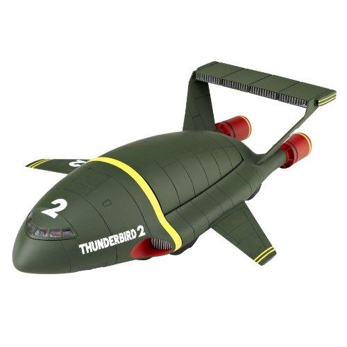 特撮リボルテック SERIES No.044 THUNDERBIRDS 2 サンダーバード2号