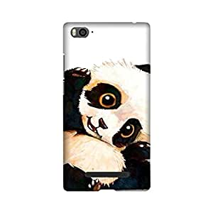 Xiaomi Mi4i Designer Printed Case & Covers (Xiaomi Mi 4i Back Cover) - Stop and smell the roses Quote