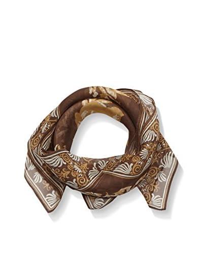 Silk & Cashmere Foulard Seta