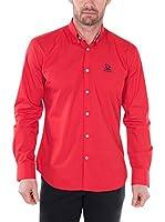 Giorgio Di Mare Camisa Hombre (Rojo)
