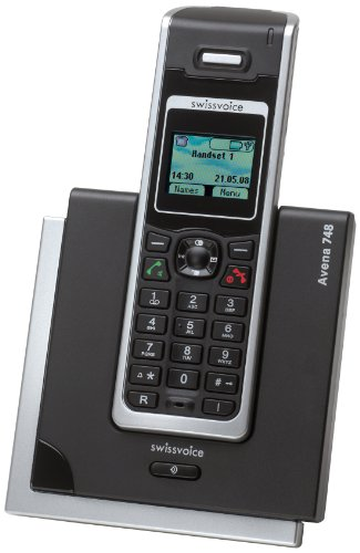 Swissvoice Avena 748 FULL ECO MODE images