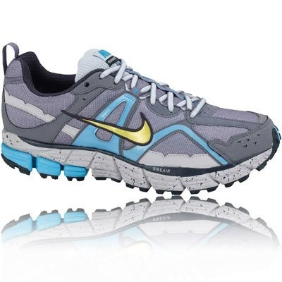 Nike Lady Air Pegasus+ 26 Trail WR Trail Shoe, Size UKL4H