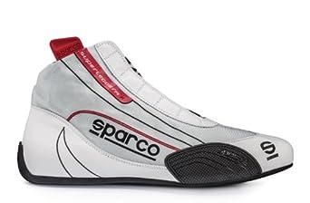 Sparco - Chaussures Superleggera K Blanc 41