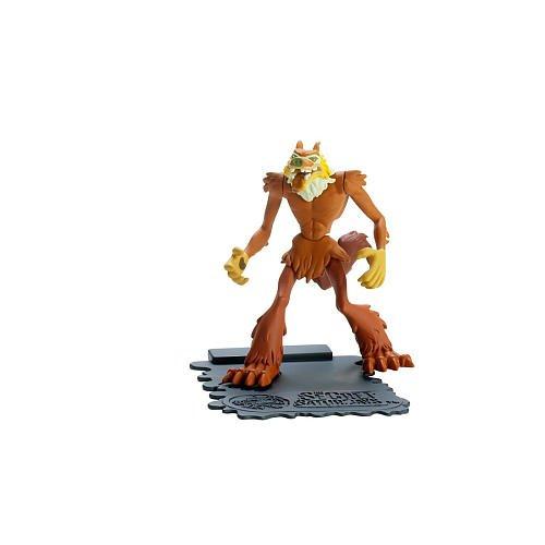 Buy Low Price Mattel The Secret Saturdays Cryptid Figures Wave 1 Amarok (B002KHOX4U)