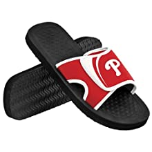 Philadelphia Phillies MLB 2013 Shower Slide Flip Flop Sandals