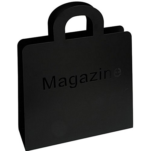 La Chaise Longue Porte magazine noir Réf 29-C2-160N