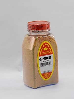 Marshalls Creek Spices Ginger Ground, 6 Ounce from Marshall?s Creek Spices