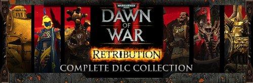 Warhammer 40,000: Dawn of War II – Retribution