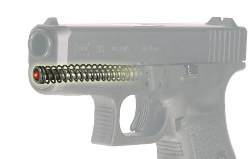 LaserMax Guide Rod Laser Sight for Glock 36