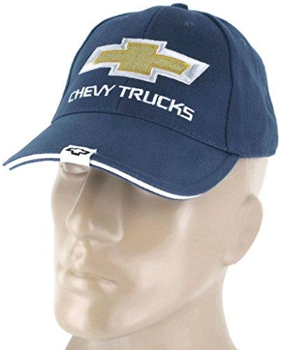 dantegts-chevy-chevrolet-truck-berretto-da-baseball-snapback-cappello-trucker-silverado-colorado