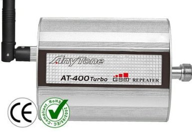 AnyTone AT400 Turbo mobile Repeater GSM Verstärker