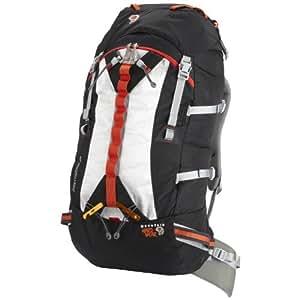 Mountain Hardwear Direttissima 46 Backpack - Black Small