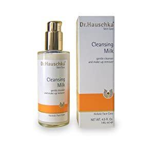 Dr. Hauschka Cleansing Milk, 4.9-Ounce Box