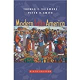 img - for Modern Latin America (text only) 6th (Sixth) edition by T. E. Skidmore,P. H. Smith book / textbook / text book